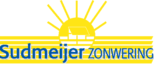 Sudmeijer Zonwering
